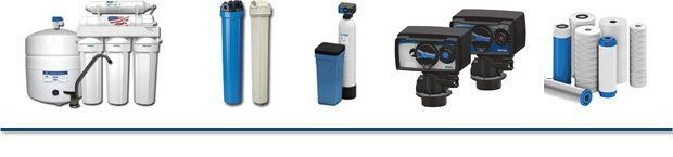 Water Softeners Cincinnati | Filtration Systems | Ohio Valley Pure Water - home_image