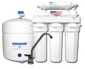 Reverse Osmosis Filtration Ft Mitchell KY - Ohio Valley Pure Water - ro_system_image
