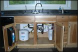 RO Systems Mason OH - Ohio Valley Pure Water - sink4_1