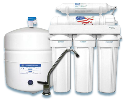 Reverse Osmosis Systems Cincinnati - Ohio Valley Pure Water - osmo-6stage-2